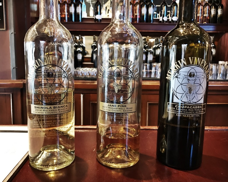 Maynard James Keenan's Merkin Vineyards Producing Some Pretty Tasty Bottles