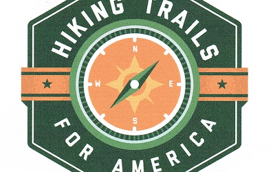 Hiking Trails for America Guest Blog