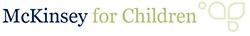 McKinsey for Children logo