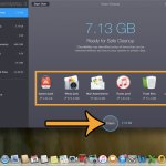 how to delete junk files on a mac