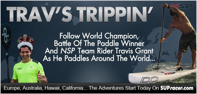 Trav's Trippin'