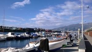 La Facoltà di Architettura ridisegna il waterfront di Pra' e del Ponente