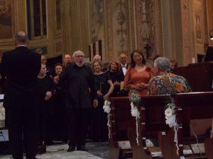 Il Coro Monteverdi