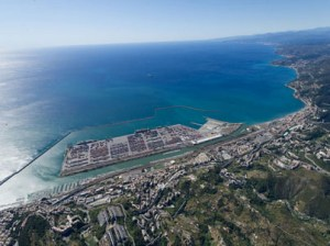 Il futuro del porto di Pra' secondo il nuovo Piano Regolatore Portuale