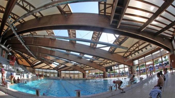 L Aquacenter I Delfini Potenzia I Propri Impianti Supra
