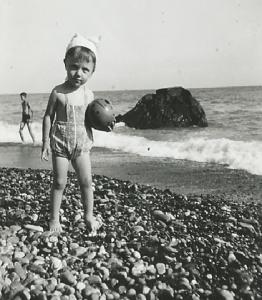 Lo Scoglio dell'Oca negli anni '60