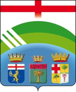 Stemma Municipio VII Ponente b