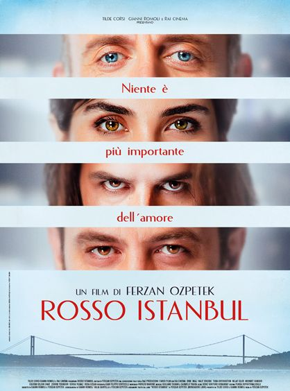 rosso istambul