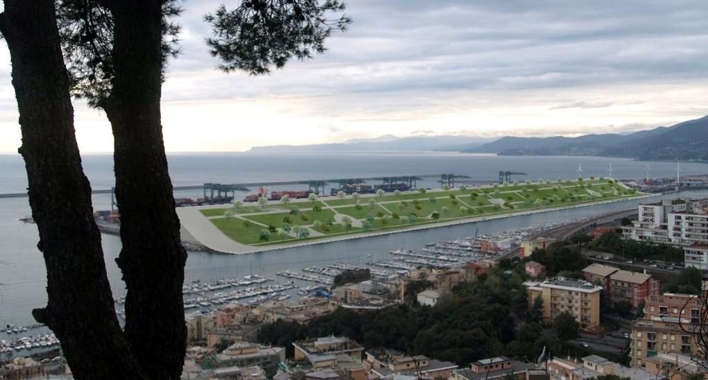 Pra' Porto Verde