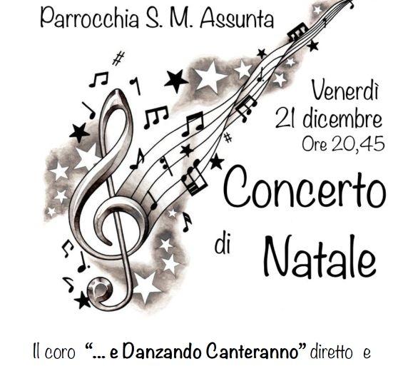 Concerto di Natale e
