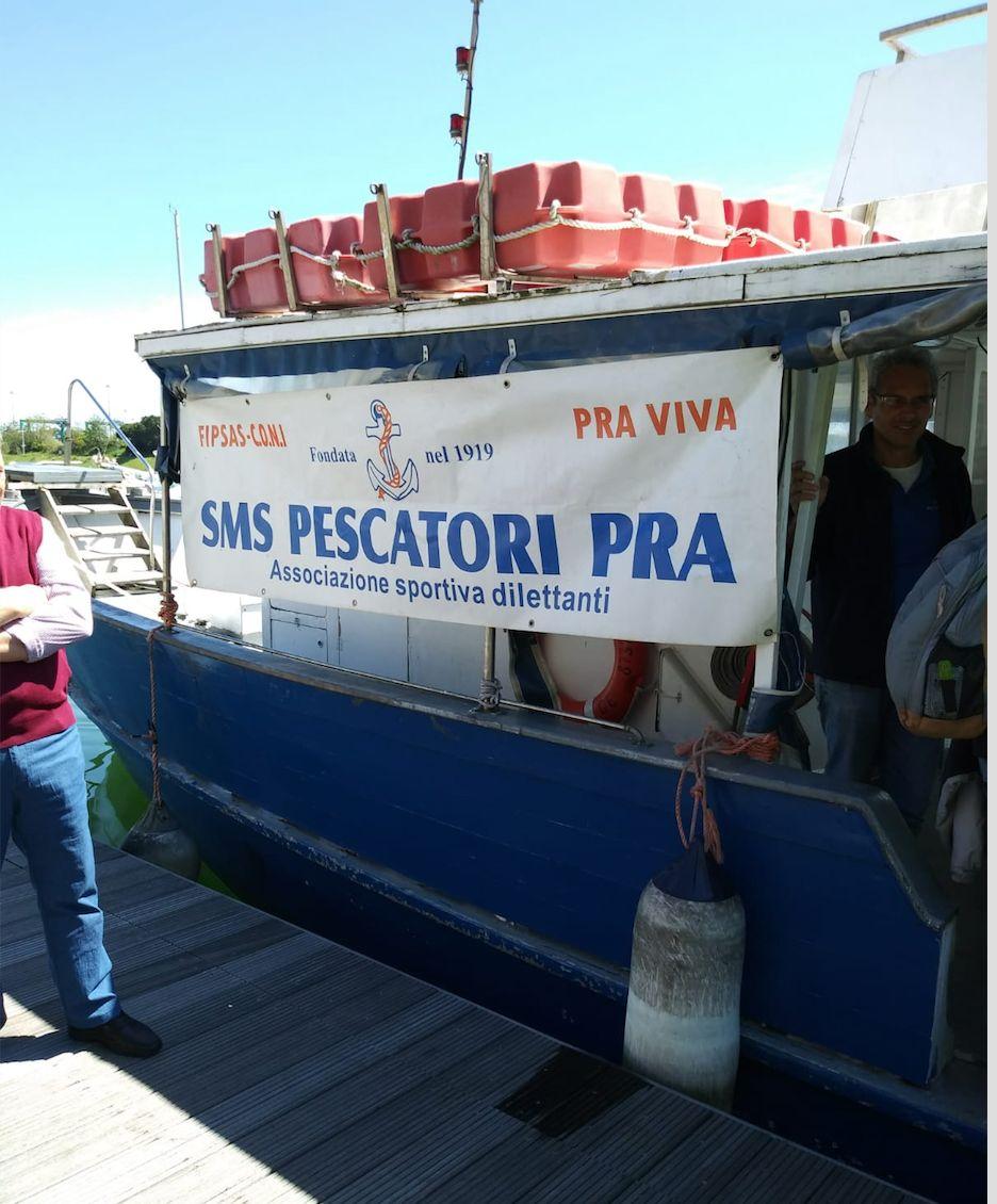 SMS Pescatori foto
