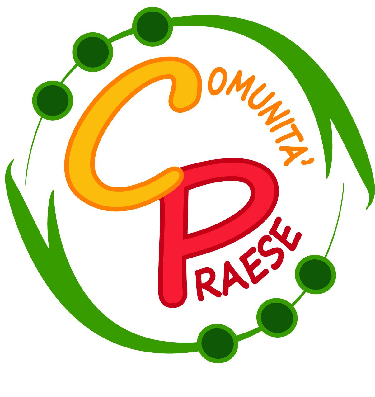 Logo Comunità Praese