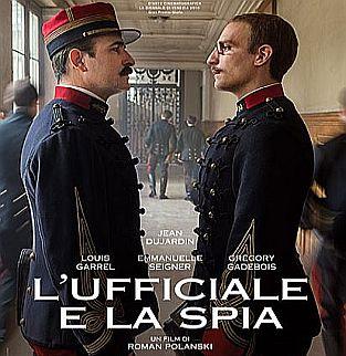 l'ufficiale e la spia ee