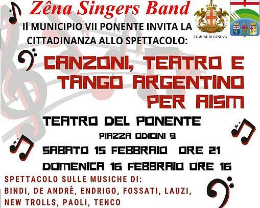 Concerto Zeta Singers Ee
