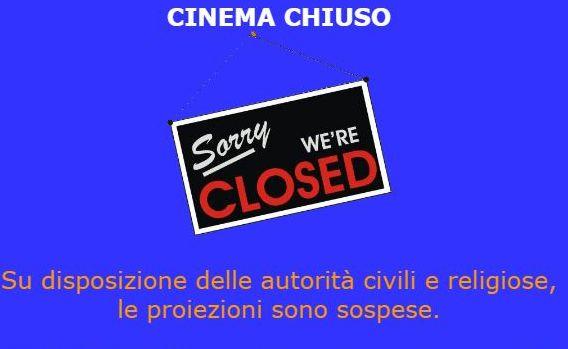 Cine Closed E