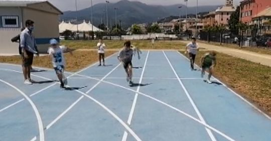 Pra' to sport 2
