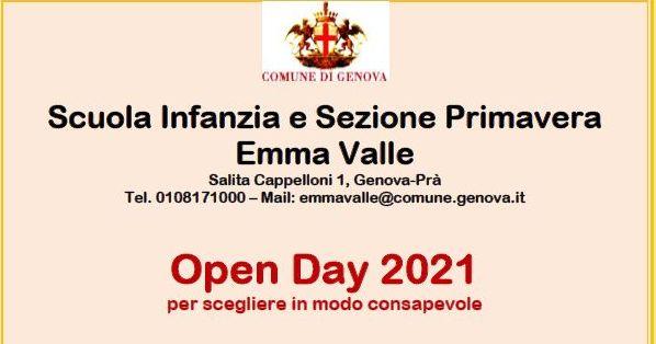 open day Capp e
