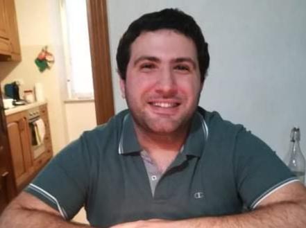 Andrea Mantero