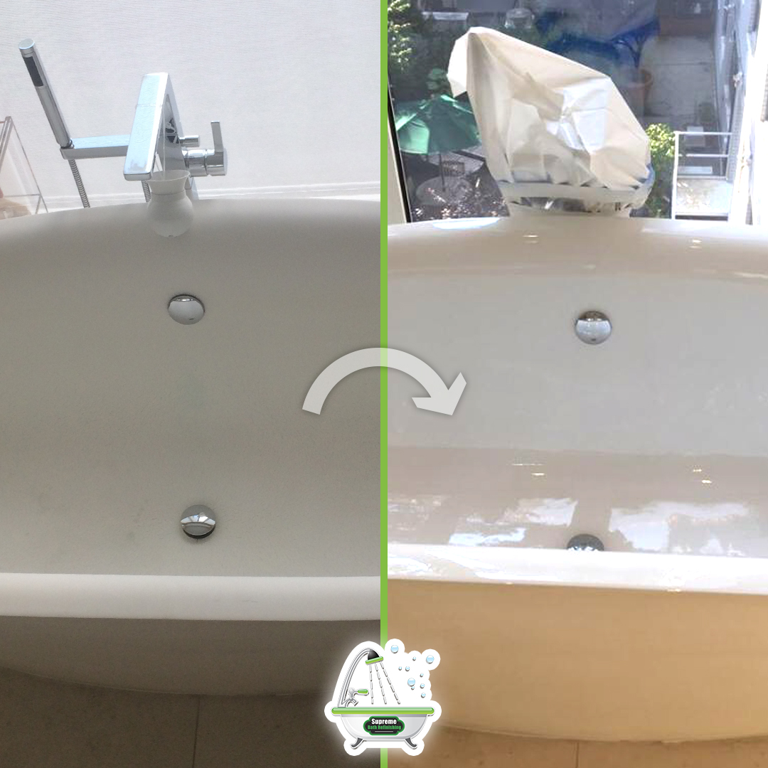 Bathtub Reglazing Brooklyn
