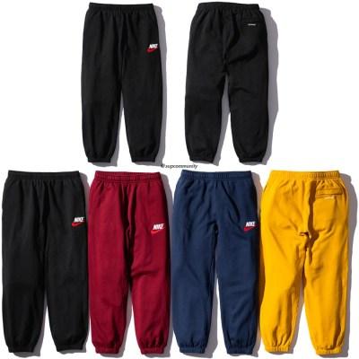 Supreme®/Nike® Sweatpant