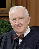 John Paul Stevens, Associate Justice