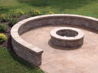 Custom Fire Pits and Fireplaces in Kansas City