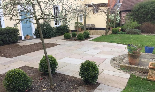 supreme landscaping products