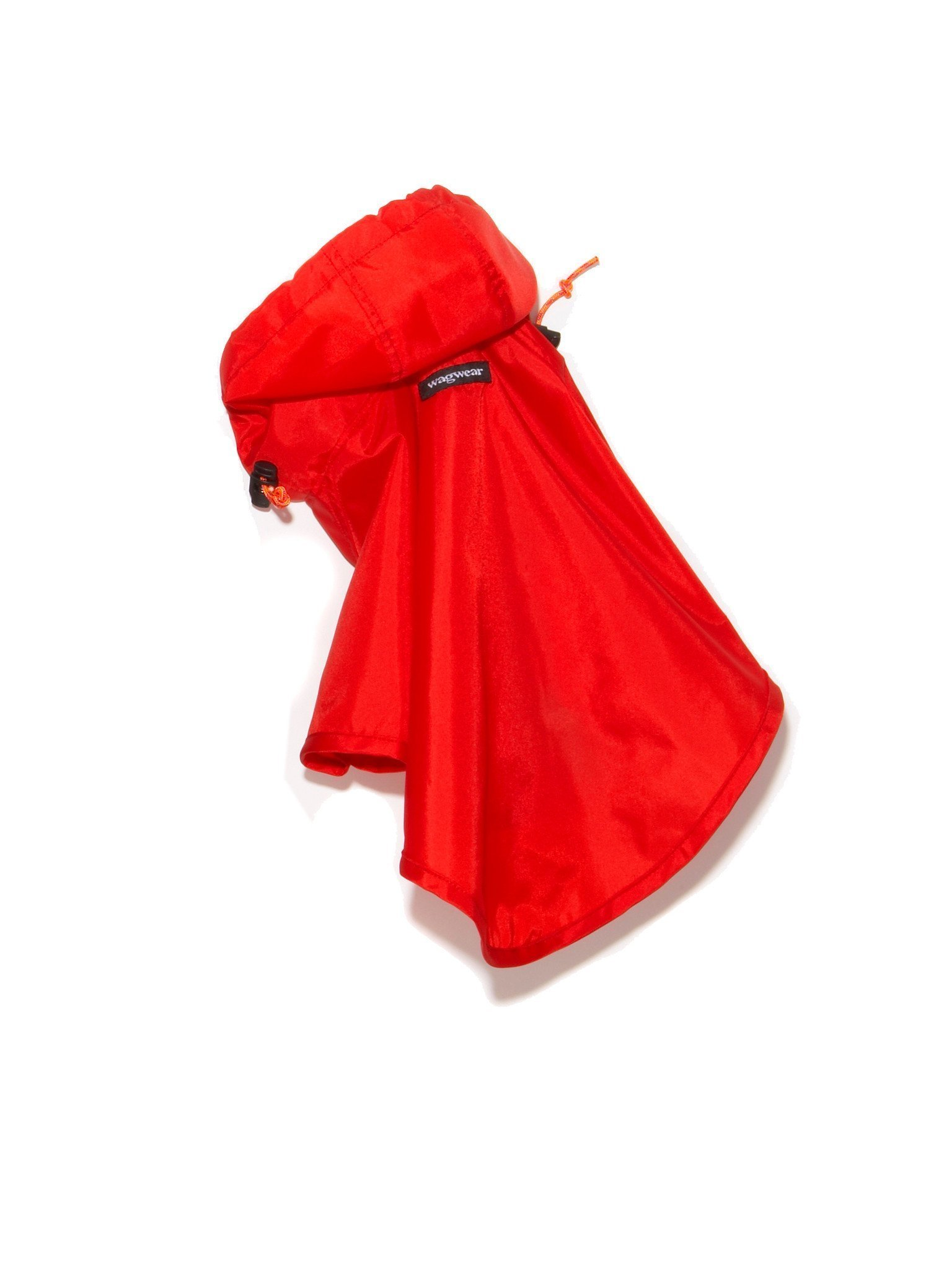 Nylon Dog Rainbreaker