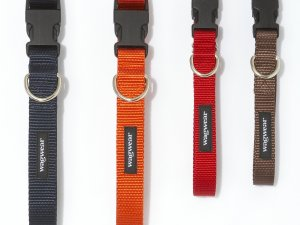 Nylon Metropolitan Dog Collar