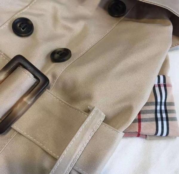 Furberry Lapel Dog Jacket