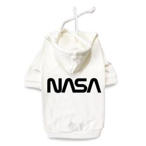 NASA Dog Hoodie