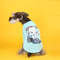 PAWS IV Dog Tee