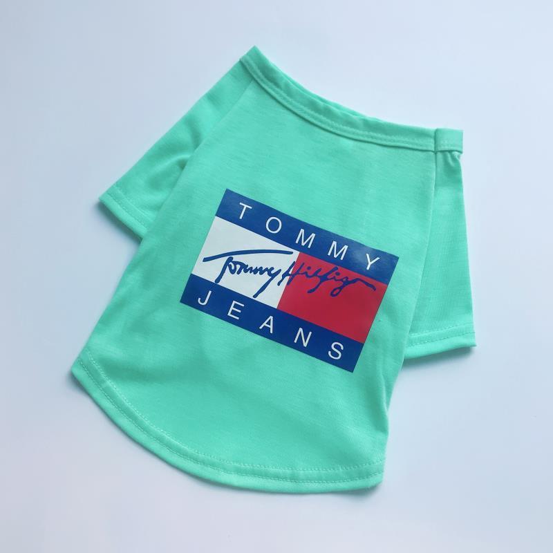 Miami Edition Pommy Dog Shirt