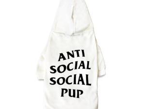 ASSP Dog Hoodie