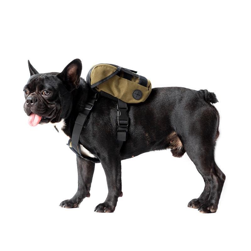 OneTigris K9 Dog Backpack