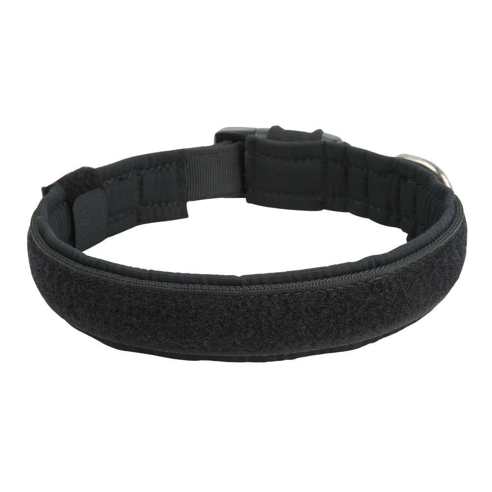 Spanker Plastic Tactical Dog Collar