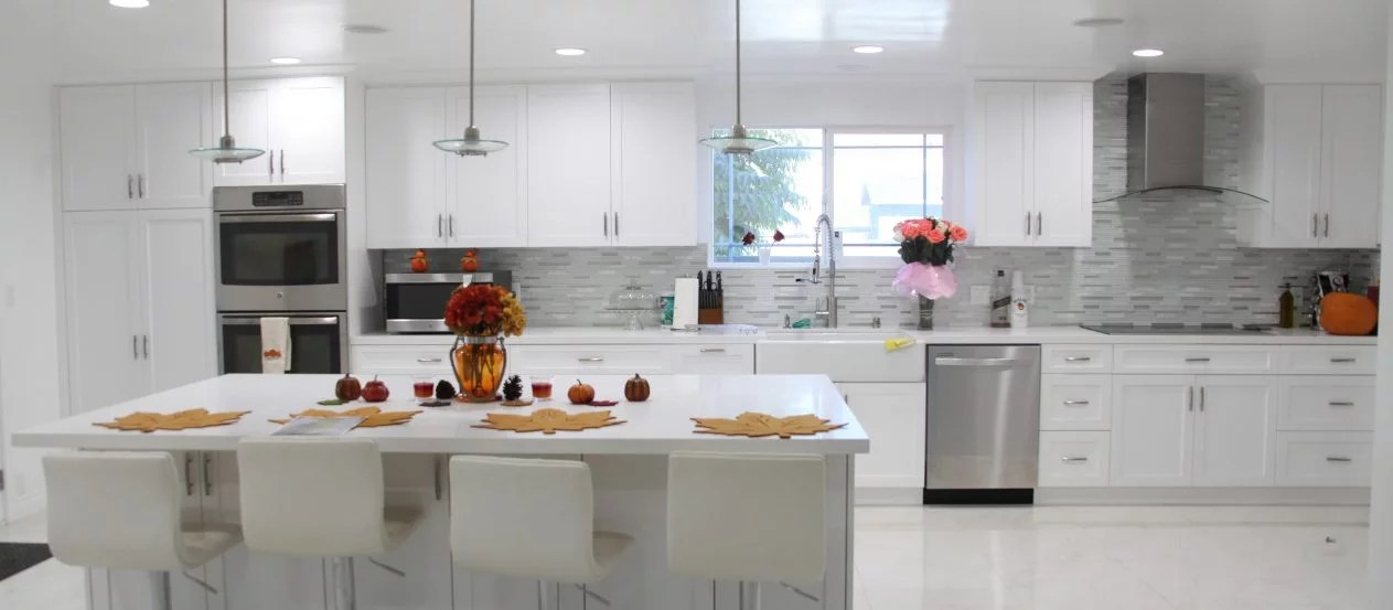 Kitchen Remodel | Agoura Hills CA