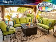 patio furniture - current