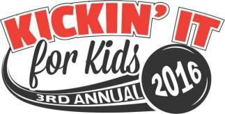 Kickin It For Kids