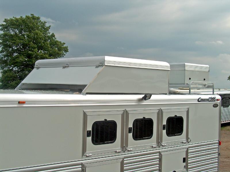 exterior hardware supreme trailer