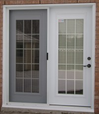French Doors & Garden Doors Mississauga