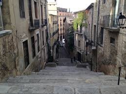 Streets of Girona -my cam