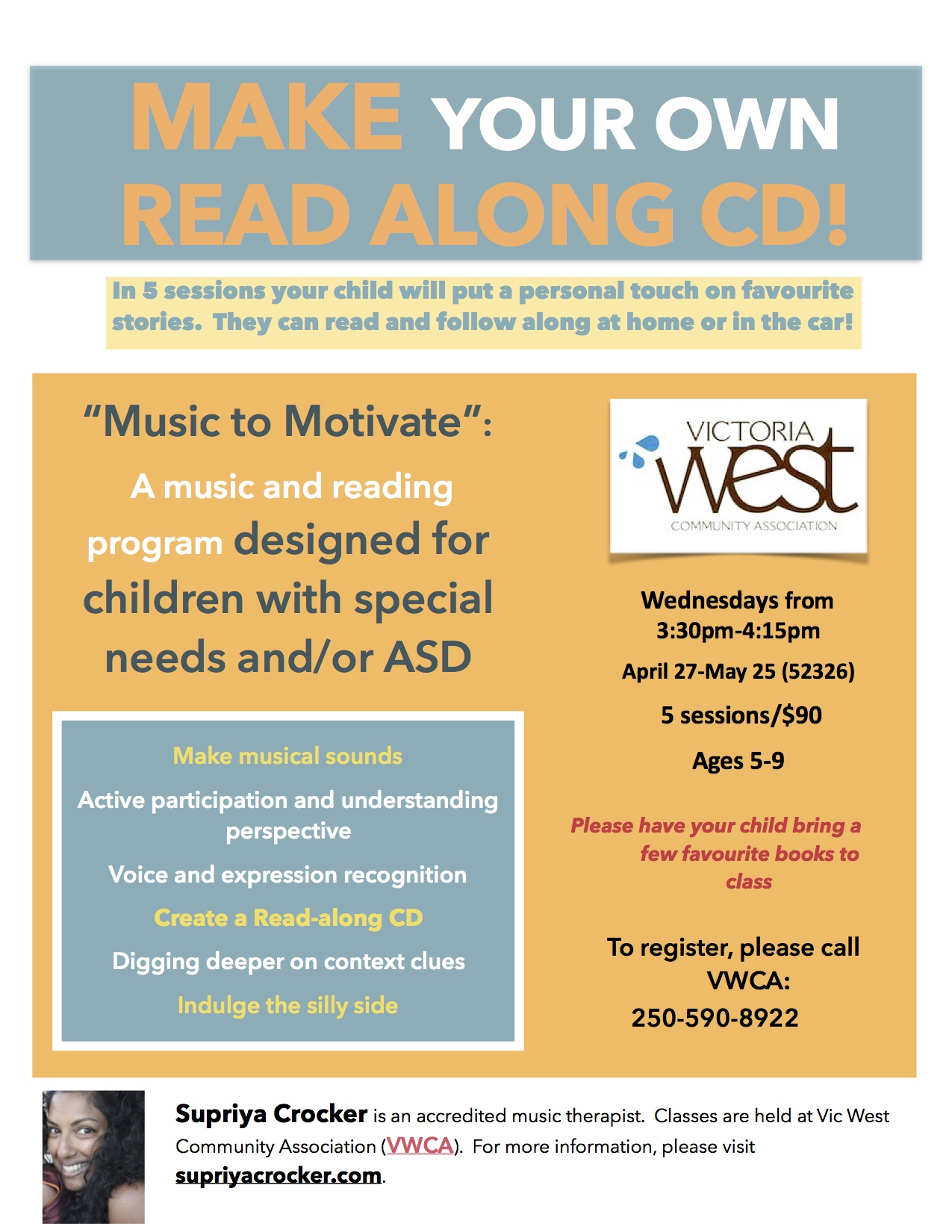 music therapy for children with autism and ASD