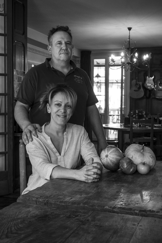Jean-Raymond & Armelle