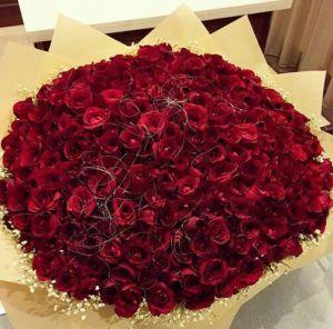 Hand Bouquet Murah di Surabaya