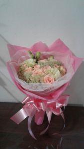 Hand Bouquet Surabaya