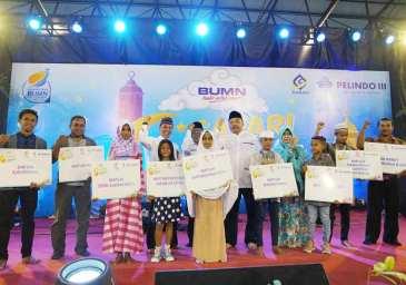 Indahnya Toleransi dalam Safari Ramadan BUMN di Kupang
