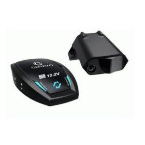 Genevo HDM GPS detector de radar de instalación