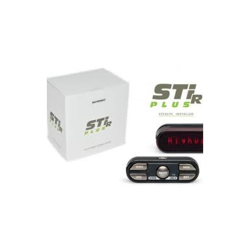 Beltronics STI R PLUS M Edition detector de radar de instalación