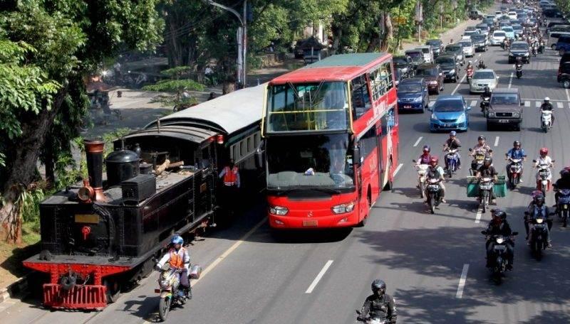 Sejarah Asal Usul Kota Solo (Surakarta)